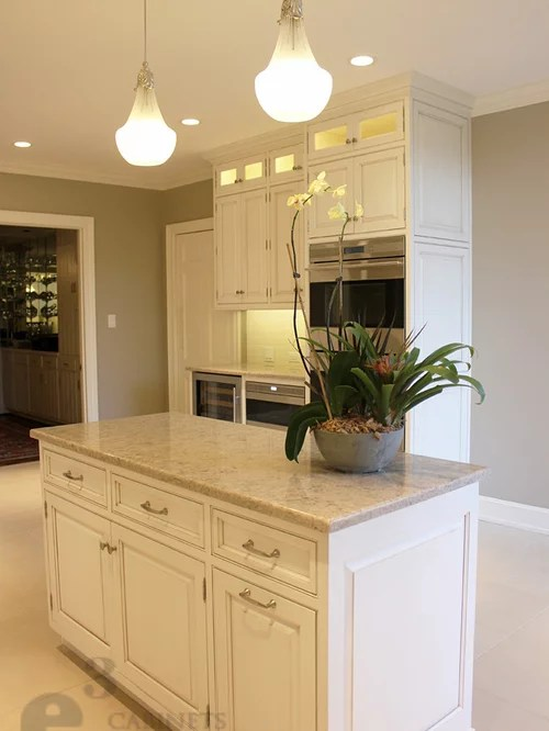 maple countertops kitchen bi fold cabinet doors silestone tigris sand | houzz