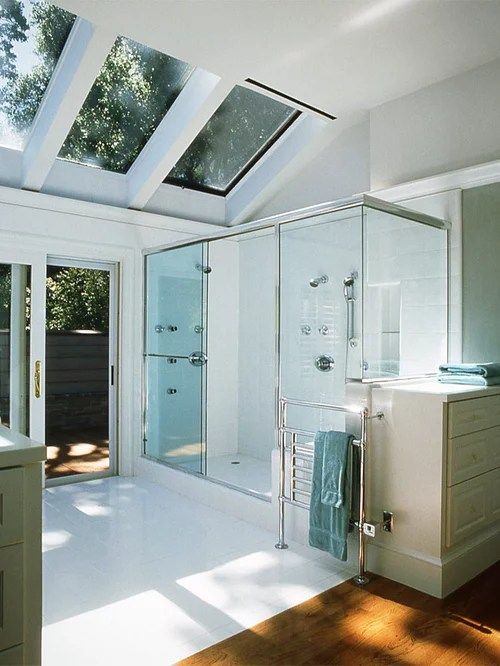 Bathroom Skylight  Houzz