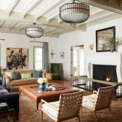 Black Sofa Living Room How To Interior Design A Small Rooms With Sofas Houzz Tuscan Medium Tone Wood Floor And Brown Photo In Los Angeles White