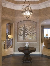 Foyer Light Fixture Home Design Ideas, Pictures, Remodel ...