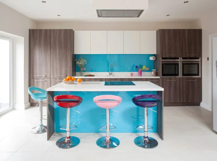 Contemporary Kitchen by Bath Kitchen Company