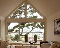 Gable End Window Home Design Ideas, Pictures, Remodel and