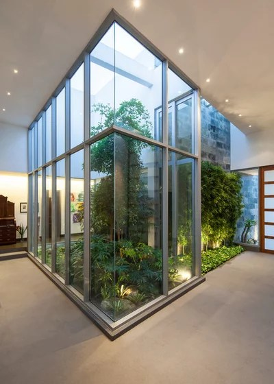 Moderno Giardino by Window World S.A.