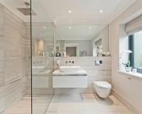 Contemporary Bathroom Design Ideas, Remodels & Photos