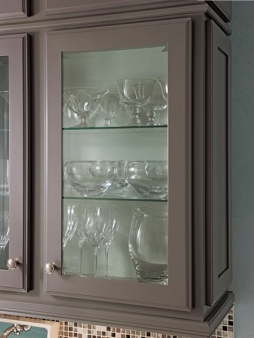 bi fold kitchen cabinet doors speed racks for kraftmaid: glass & decorative