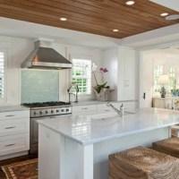 Coastal Kitchen | Houzz