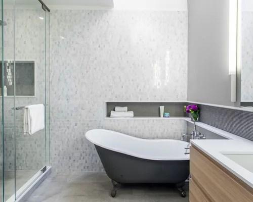 Refinishing Clawfoot Bathtub Houzz