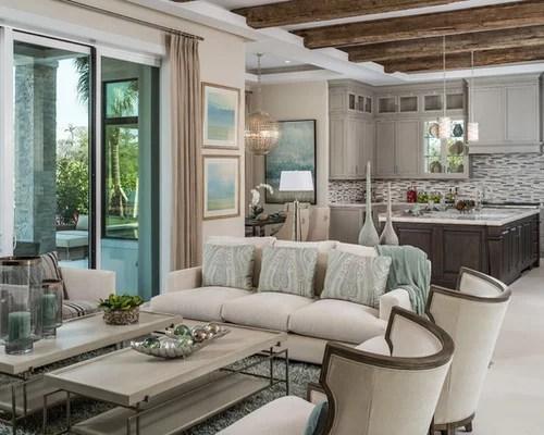South Florida Living Room Design Ideas Remodels & Photos Houzz