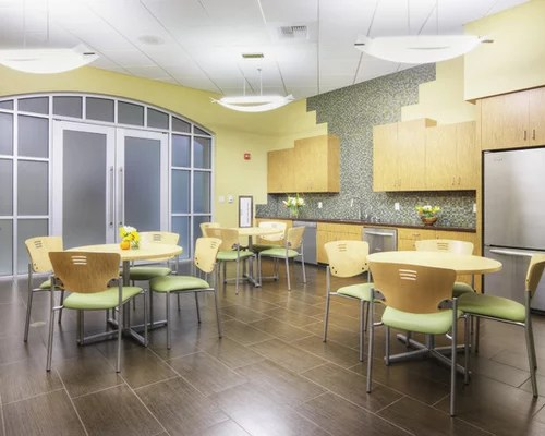 Break Room  Houzz
