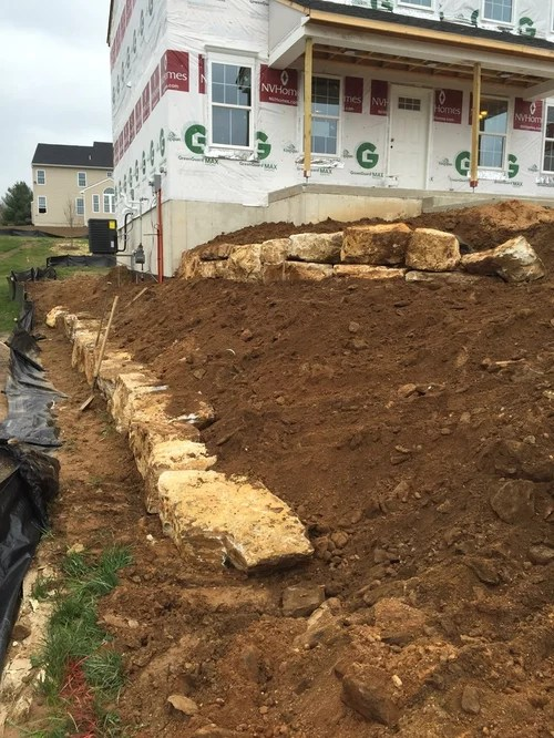 landscaping ideas soil erosion