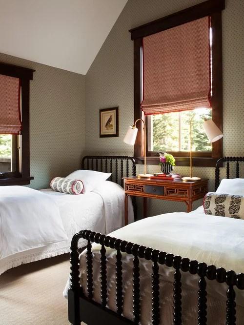 Jenny LindStyle Spindle Bed Design Ideas  Remodel