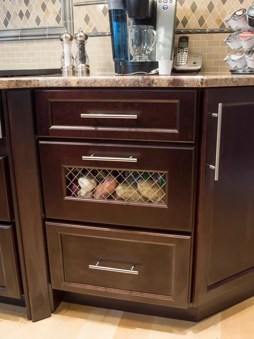 kitchen cabinets columbus online potato drawer | houzz
