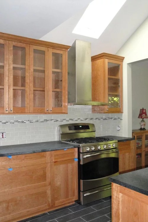 Video playback not supported watch this video to see how we improved homeowner kath. Is It Possible To Replace Stone Countertops Without Damaging Cabinets
