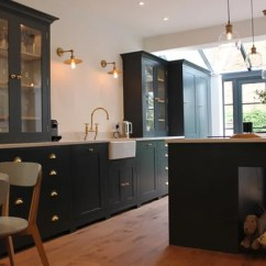Kitchen Wall Lights Stove 10 Ways To Introduce Stylish Into Your Transitional By House Of Beulah