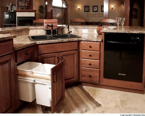 Best Elevated Dishwasher Design Ideas  Remodel Pictures