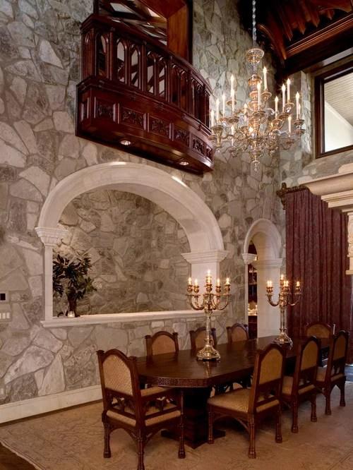 Gothic Room  Houzz