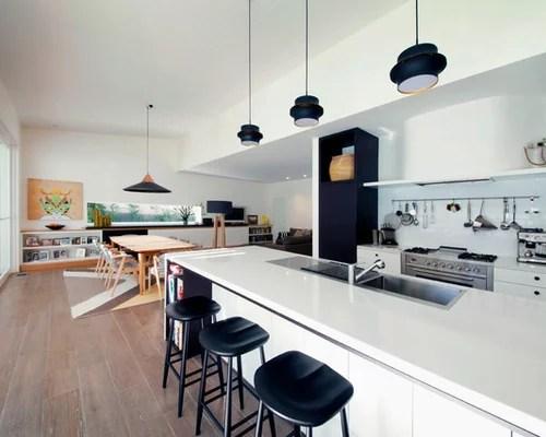 scandinavian kitchen tile designs Scandinavian Kitchen Design Ideas, Renovations & Photos