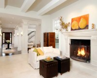 Resurfacing Fireplaces Ideas, Pictures, Remodel and Decor