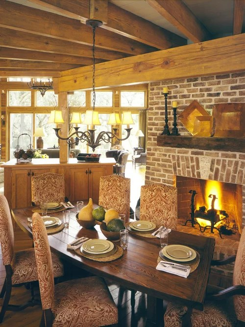 Best Cozy Dining Room Design Ideas Amp Remodel Pictures Houzz