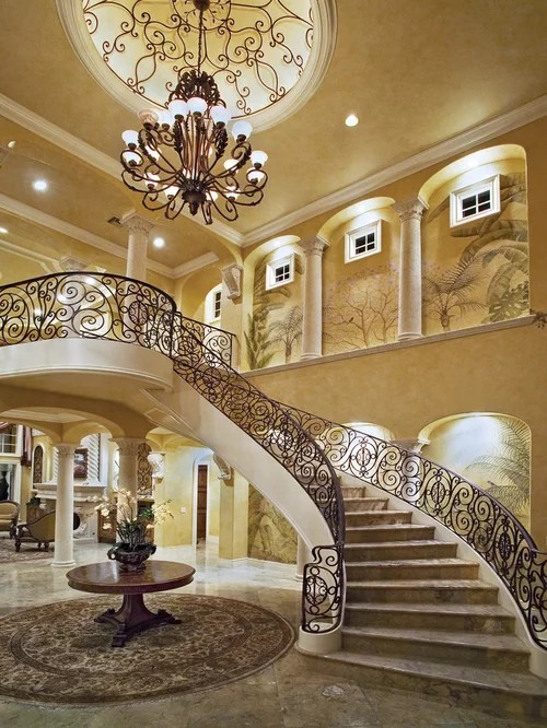 Formal Foyer