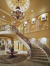 Formal Foyer | Houzz
