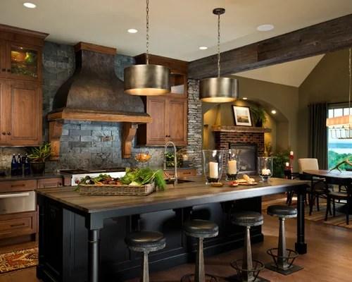 Ideas Kitchen Renovation Rustic