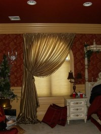 Old World Window Treatments