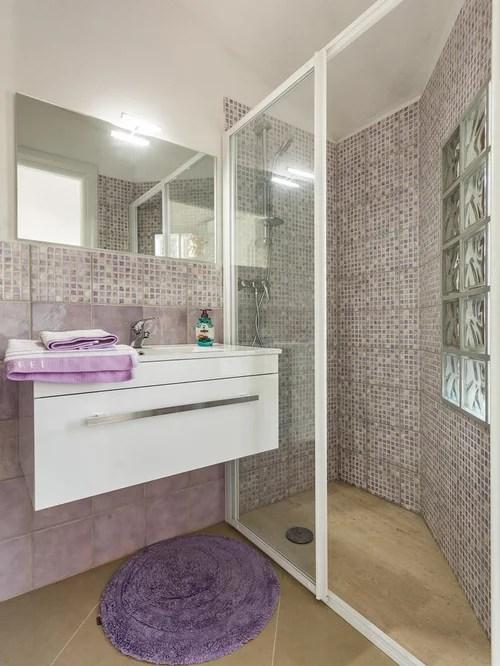 Foto e Idee per Bagni con doccia