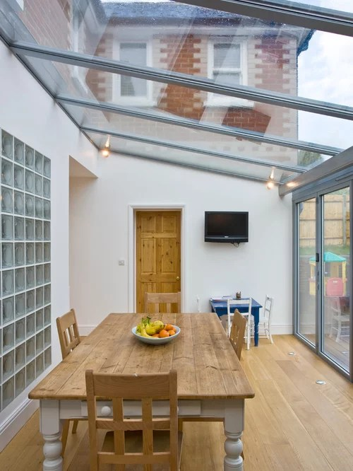 Lean To Conservatory Extension Home Design Ideas