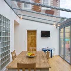 Living Room Flooring Ideas Uk Candle Holders Lean To Conservatory Extension Home Design ...