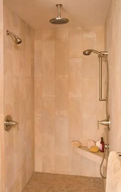 tub shower wall tile decision