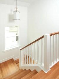 Switch Back Stairs   Houzz