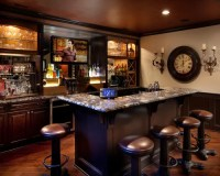Back Bar Ideas, Pictures, Remodel and Decor