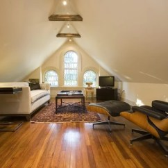 Low Ceiling Living Room Design Ideas Shabby Chic Furniture Attic Home Ideas, Pictures, Remodel And ...