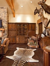 Gun Cabinet Home Design Ideas, Pictures, Remodel and Decor
