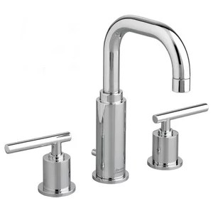 square bathroom faucet 8 spread