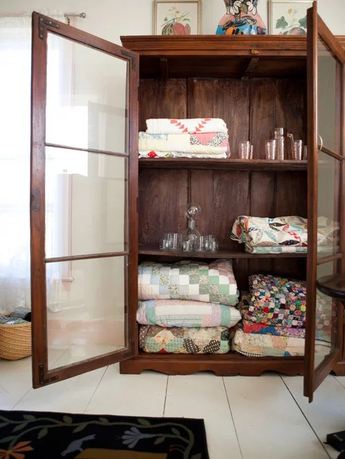 Blanket Storage Ideas Pictures Remodel and Decor