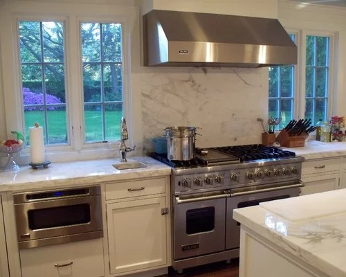 Sink Next To Stove Houzz