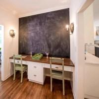 Hallway Desk Design Ideas & Remodel Pictures   Houzz