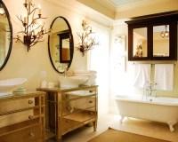 Oval Medicine Cabinet Home Design Ideas, Pictures, Remodel ...