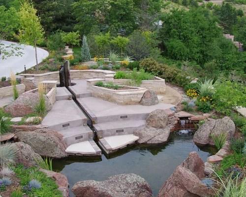 Memorial Garden Houzz