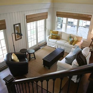 pottery barn pictures of living rooms genuine leather room sets ideas photos houzz elegant formal photo in milwaukee with yellow walls
