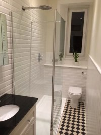Small Shower Room Design | Houzz