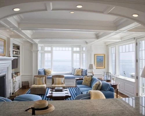 Cape Cod Interior Home Design Ideas, Pictures, Remodel And