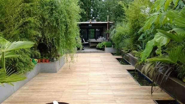 Envy Inducing Outdoor Flooring Ideas