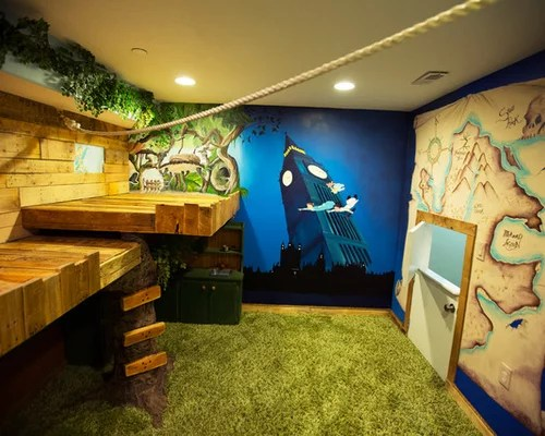 Peter Pan Houzz
