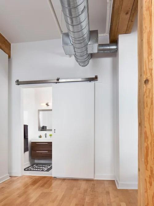Bathroom Sliding Door Home Design Ideas Pictures Remodel