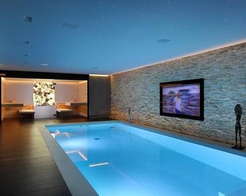 European Luxury Indoor Swimming Pools Home Design Ideas
