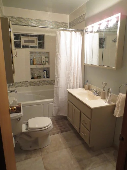 Small Bathroom Redo Ideas Pictures Remodel and Decor