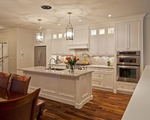 arts and crafts kitchen cabinets sinks stainless steel cambria new quay | houzz